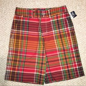 Polo by Ralph Lauren Boy's Shorts Size 8